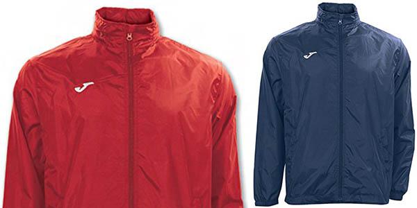 chaqueta impermeable para realizar actividades al aire libre con una genial relación calidad-precio