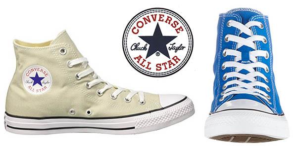 Converse All Star 155565C botines zapatillas unisex baratas
