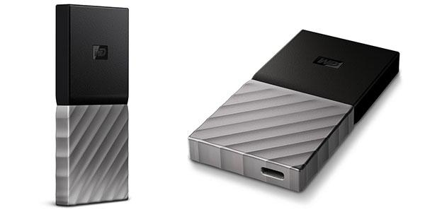 Disco duro portátil SSD al mejor precio