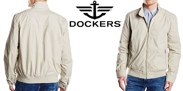 Dockers Baracuda chaqueta para hombre barata