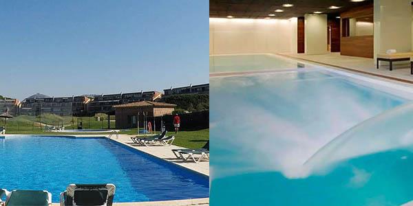 Double Tree Hilton hotel & SPA Empordà oferta