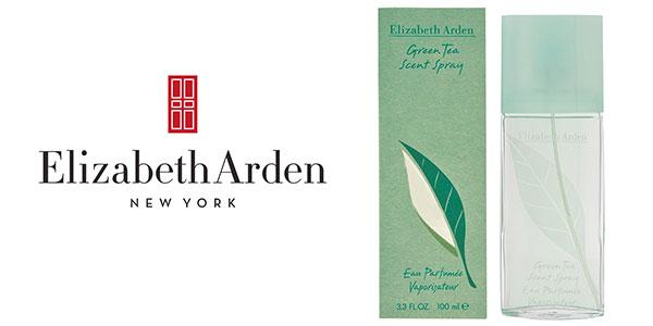 Eau perfumée Elizabeth Arden Green Tea Scent con vaporizador de 100 ml al mejor precio