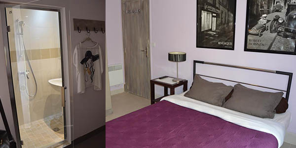 hotel Saint Georges París oferta