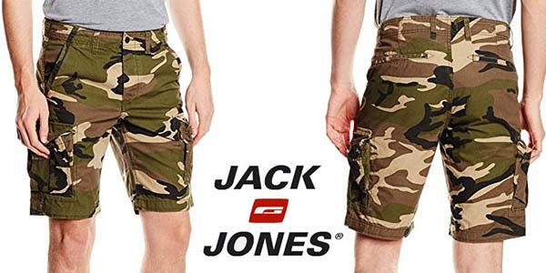 Jack & Jones Preston bermudas para hombre baratas
