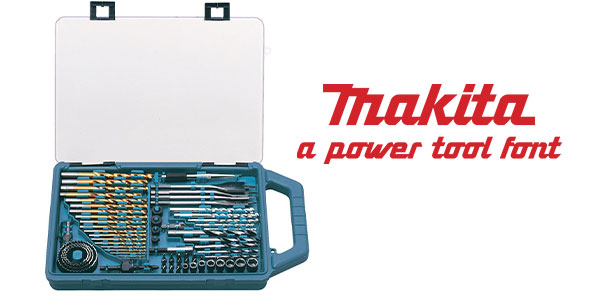 Juego 75 brocas Makita P-44024 al mejor precio