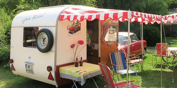 mejores campings de España verano 2017