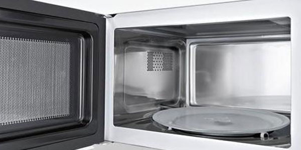 Chollo Microondas Bosch Masterchef HMT75G451 con grill muy barato