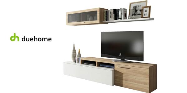 Mueble modular para salón o comedor Nexus chollo en eBay