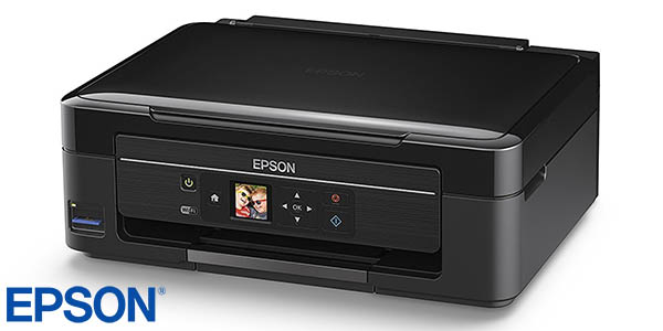 Impresora multifunción Epson Expression Home XP-332