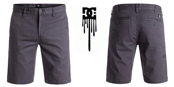 Pantalón corto DC Shoes EDYWS03053 para hombre al mejor precio