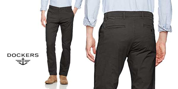 Chollo Prime Pantalones Dockers Pacific Washed Kakhi Slim Tapered Para Hombre Por Solo 35 55 Con Envio Gratis Locuron