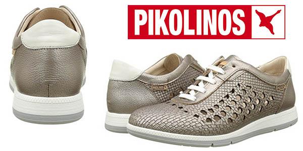 Pikolinos Sevilla X1m V17 zapatos verano mujer baratos