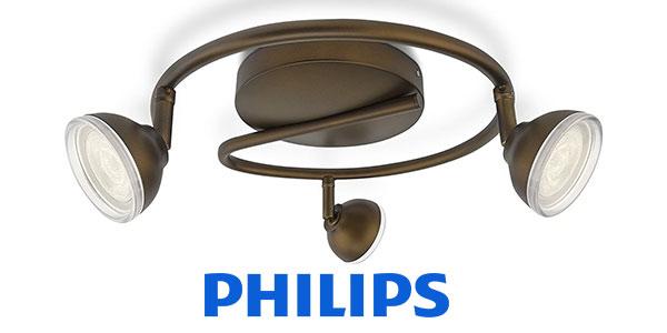 Plafón Philips MyLiving Toscane barato en Amazon