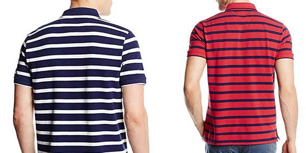 Polo Gant diseño casual relación calidad-precio brutal