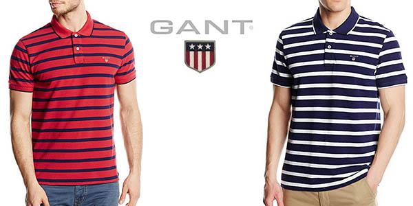 polo Gant para hombre barato