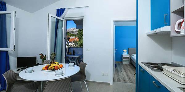 Por 9 Apartments Croacia oferta