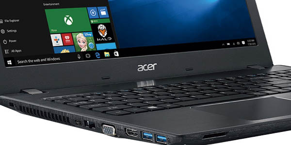 Acer Aspire E5-575G barato