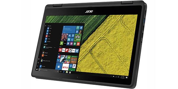 Portátil convertible Acer Spin 5 barato