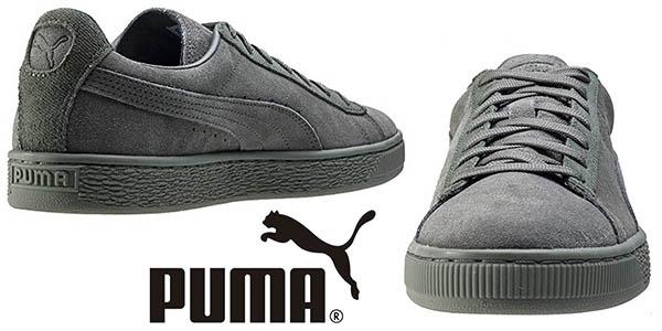 Puma Suede Classic Tonal zapatillas unisex baratas