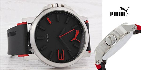 Reloj deportivo para hombre Puma Ultrasiza XL chollazo en Amazon