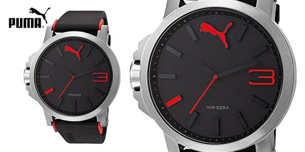 Reloj deportivo para hombre Puma Ultrasiza XL chollo en Amazon