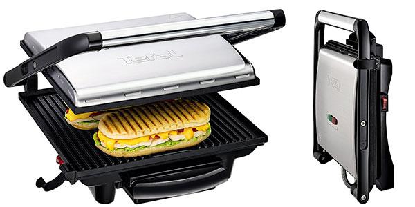 Sandwichera Tefal multifuncion al mejor precio en Amazon