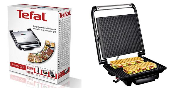 Sandwichera Tefal muy barata