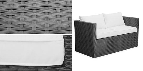 Set de muebles de jardín Messina baratos en eBay