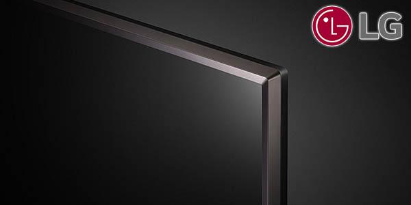 Smart TV LG 60UJ630V de 60″ UHD 4K barato