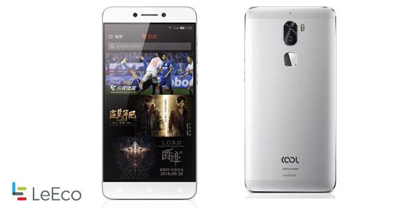 Smartphone LeEco Cool1 barato en eBay