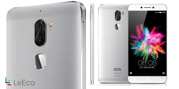 Smartphone LeEco Cool1 chollazo en eBay