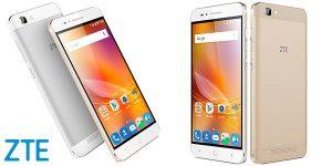 Smartphone ZTE Blade A610