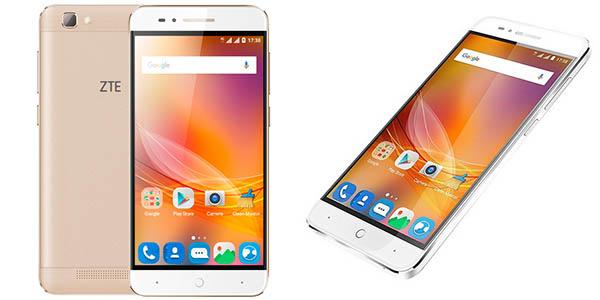 Smartphone ZTE Blade A610 barato