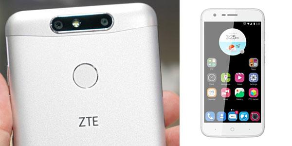 Teléfono móvil libre ZTE V8 Lite Blade barato