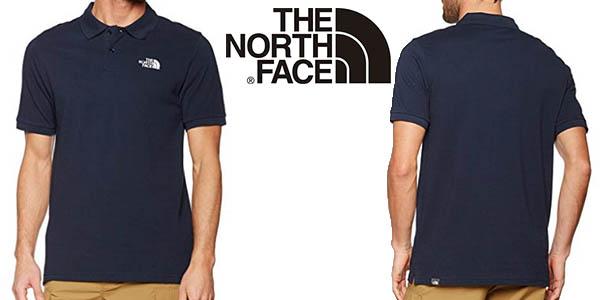 The North Face Piquet polo para hombre barato