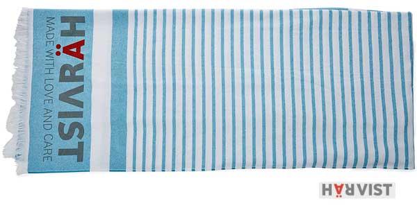Conjunto de toalla y capazo de playa Härvist Htctt chollo en Amazon