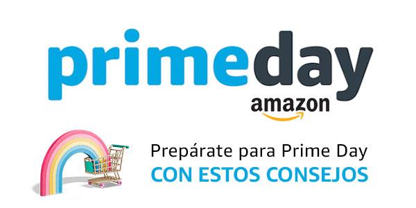 Trucos Amazon Prime day