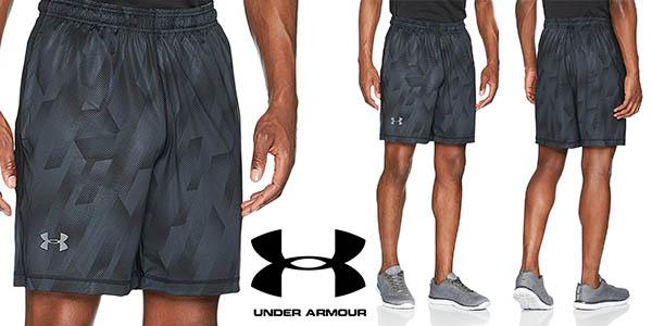 Tristemente Juventud Contracción  Pantalones cortos Under Armour UA Raid 8 Novelty para hombre por sólo  17,45€ (50% dto.)