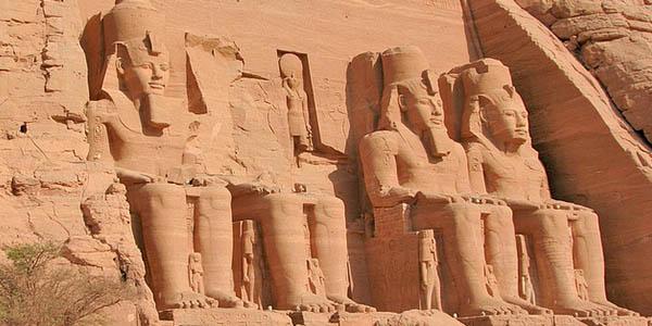 viaje a Egipto con alojamiento vuelos y visitas julio 2017