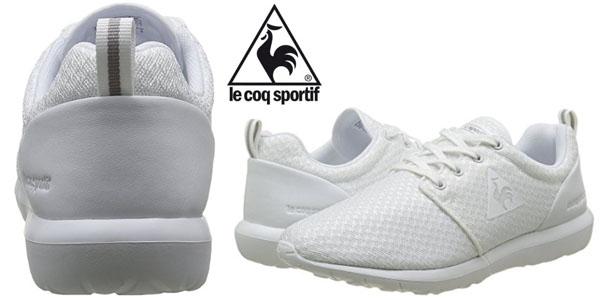 zapatillas acolchadas y transpirables Le Coq Sportif Dynacomf oferta
