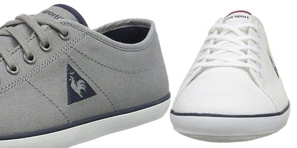 Zapatillas de lona Le Coq Sportif Slimset Cvs de hombre al mejor precio