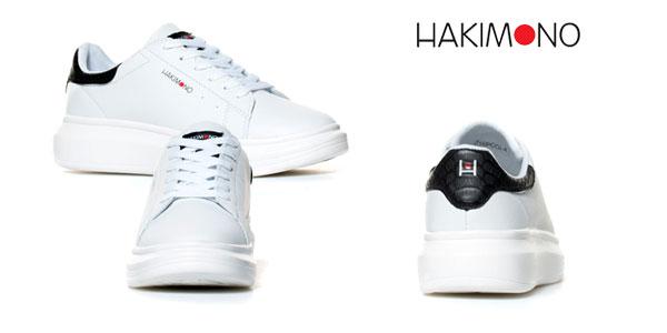 Zapatillas Tomaya de Hakimono chollazo en Ebay