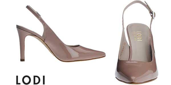 Zapatos de mujer con tacón Rabel2 de Lodi chollazo en Amazon