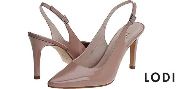 Zapatos de mujer con tacón Rabel2 de Lodi chollo en Amazon
