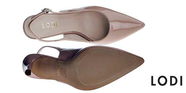 Zapatos de mujer con tacón Rabel2 de Lodi chollo en Amazon Moda