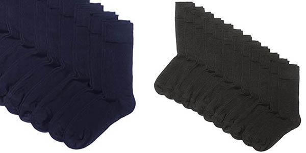 12 calcetines para hombre con genial relación calidad-precio
