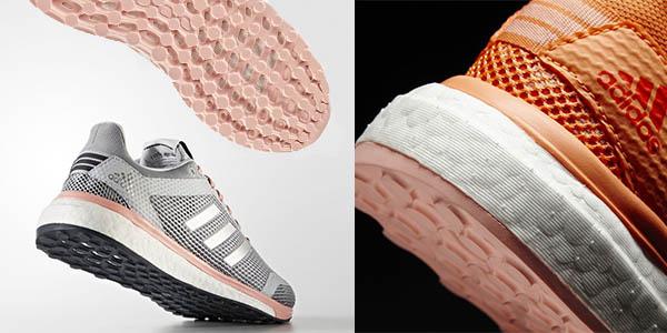 Adidas Response Plus zapatillas chollo