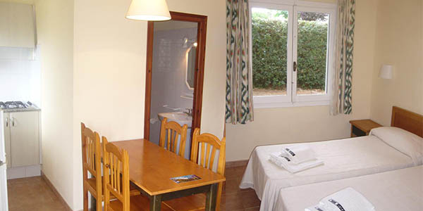 Apartaments S'Algar Menorca oferta