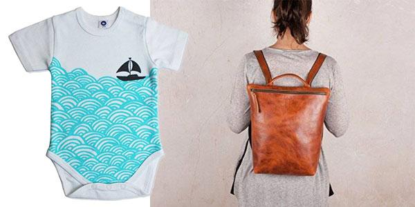 Ahora puedes comprar artículos de artesanía en Amazon Handmade con envío Prime