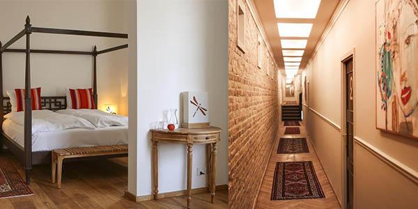 Babette Guldsmeden hotel Copenhague oferta
